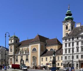Image of Schottenkirche