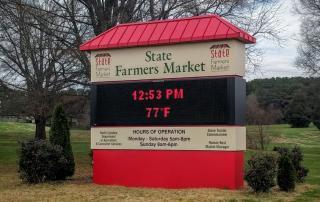 state farmers market