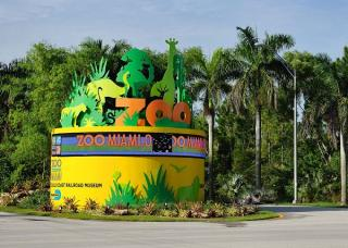 Image of Zoo Miami