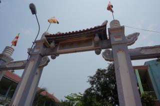 chua phap lam