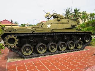 military zone 5 museum