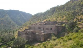 Image of Bhangarh Fort