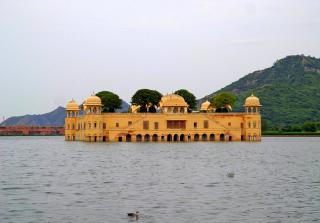 Image of Jal Mahal