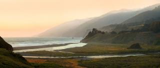 Plaskett Creek Big Sur