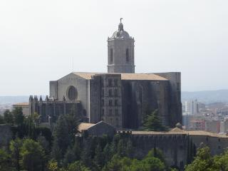 Girona Cathedral