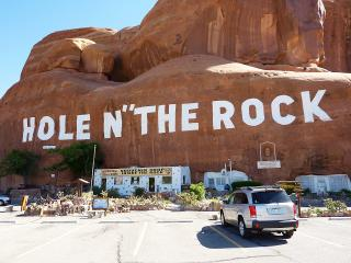 hole n\'\' the rock