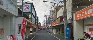 Nishijin Shopping Street