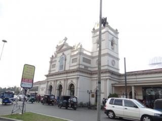 St Anthony's Church Kochikade