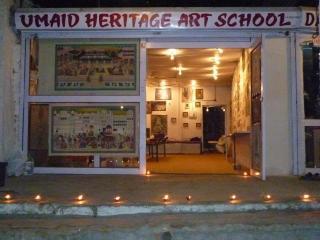 Umaid Heritage Art School