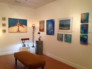 Daas Co-op Art Gallery And Gifts