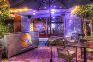 Space 39 Art Bar And Lounge