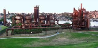 Image of Gas Works Park