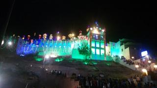 Shri Ganesh Temple - Ratanada