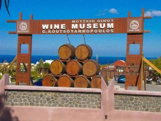 wine museum koutsoyannopoulos