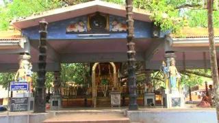 Padanilam Parabrahma Temple