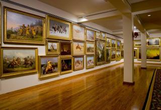 American Museum Of Western Art Of The Anschutz Collection