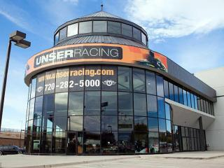 Unser Karting & Events