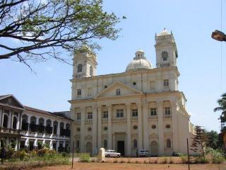 St. Cajetan's Church