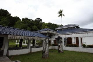 Langkawi Craft Complex