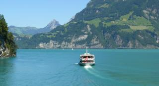 Lake Lucerne