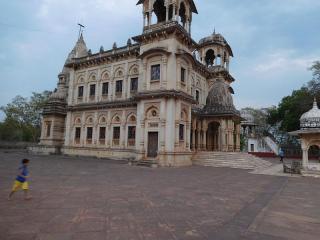 Image of Madhav Vilas Palace
