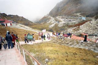 Image of Nathu La