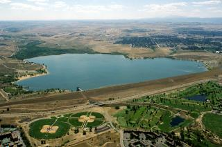 Image of Cherry Creek State Park