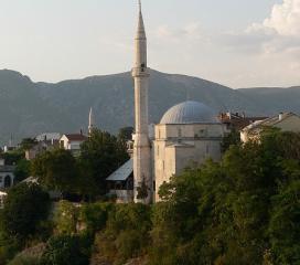 koskin mehmed pasha's mosque