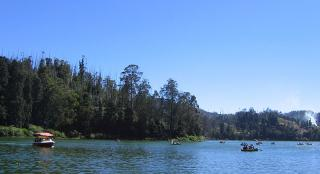 Image of Ooty Lake