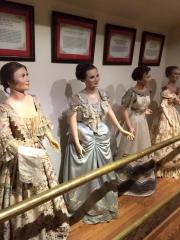 Hall of Presidents and First Ladies