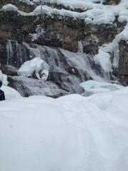 Image of Granite Hot Springs