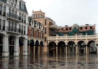 Batumi Piazza