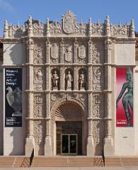 Image of San Luis Obispo Museum Of Art