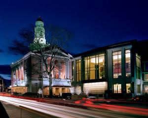 Bushnell Center for Performing Arts