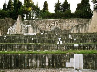partisan memorial cemetery
