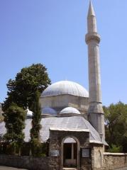 Karagoz Bey Mosque
