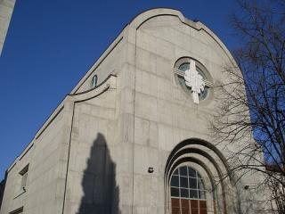 saint peter and paul monastery