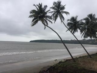 Bambolim Beach