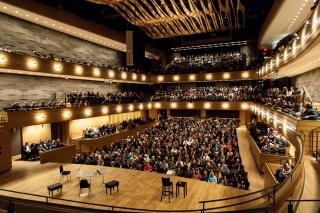 Image of The Royal Conservatory Of Music