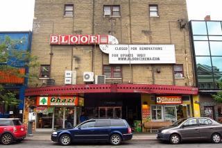 Bloor West Village