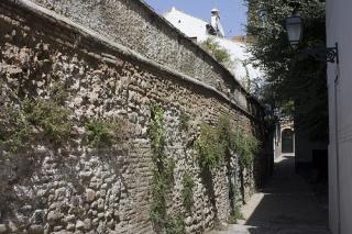 Murallas Del Albayzin