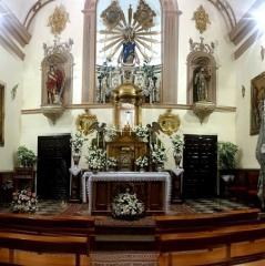 Monasterio De La Concepcion- Museo Conventual