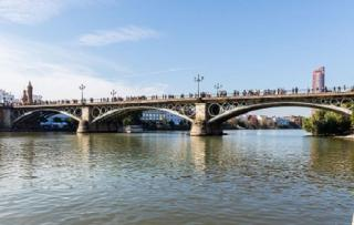 Puente De Isabel Ii