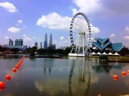 Hotel Kuala Lumpur: Concorde Hotel Kuala Lumpur