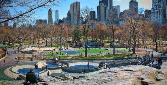 New york city hotels near central park for Hotels near central park new york
