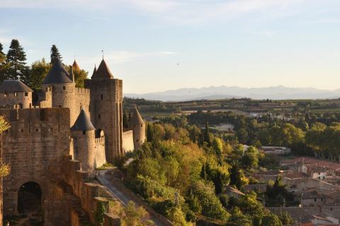 Cheap Hotels Near Tours France