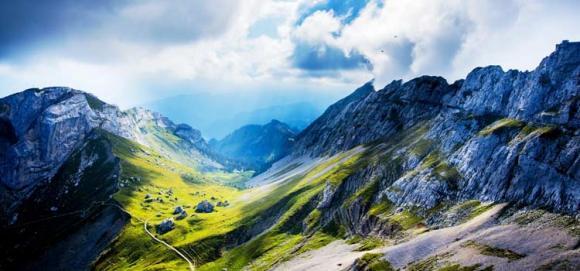 how to visit switzerland cheap
