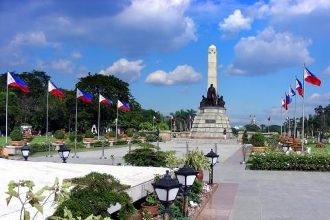 Rizal Park, Manila | Reviews | Ticket Price | Timings ...