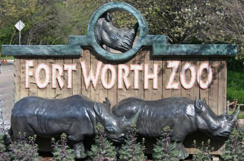 Fort Worth Zoo Fort Worth Reviews Ticket Price Timings Address Triphobo