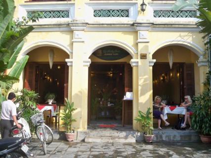 Morning Glory Street Food Restaurant, Hoi An - TripHobo